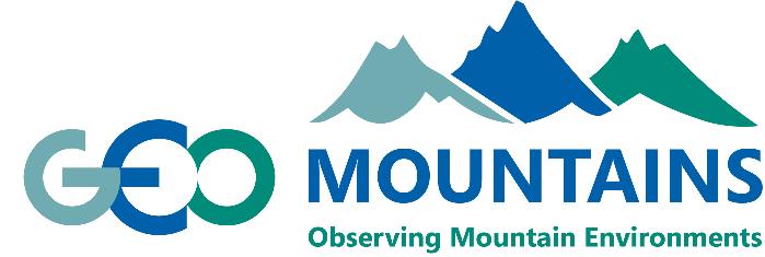 GEO Mountains Logo