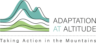 Adaptation at Altitude logo