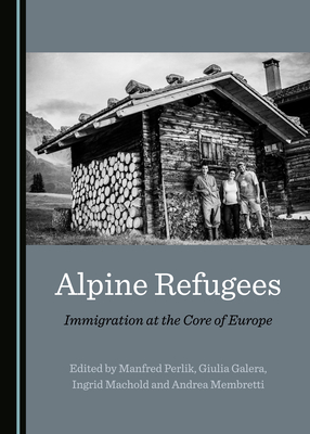 Alpine Refugees publication cover