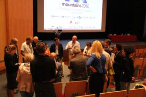 Mountains 2016, climate change adaptation and the introduction of Mountains in the national research agenda in Portuguese-speaking countries